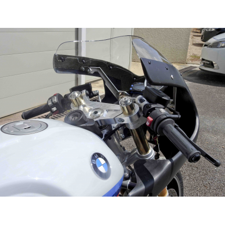 Bmw R NINE T racing special edition