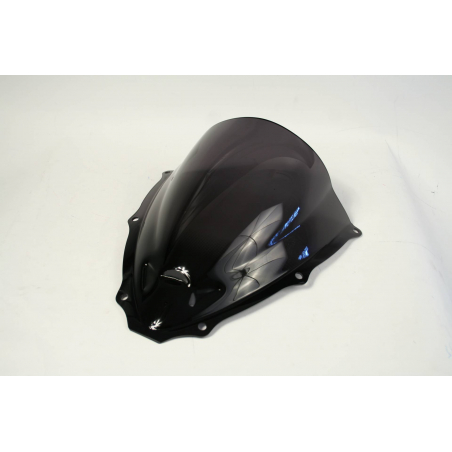 Bulle double courbure GSXR600 - 2