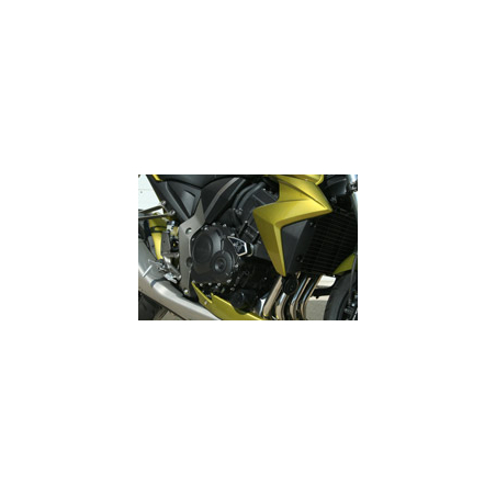 Tampons de protection CB1000R - 2