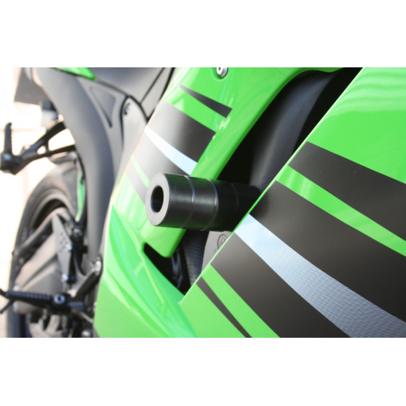 Tampons de protection ZX6R - 2
