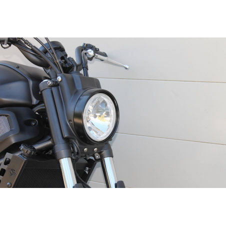 XSR 700 Black Frogg Special Edition - 5
