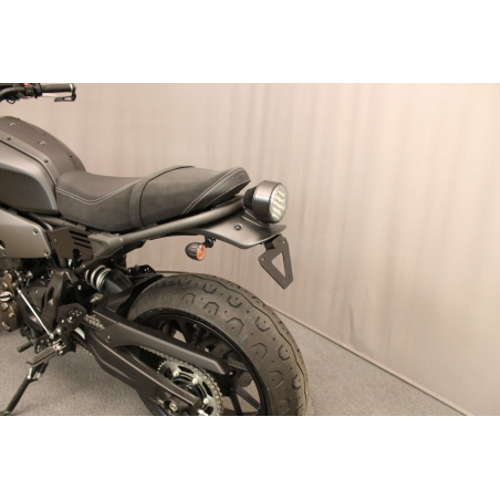 Yamaha XSR700Specific License plate support - 1
