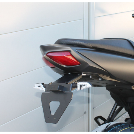 SV650 CYCLOPE Special edition - 5