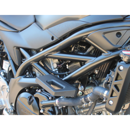 SV650 CYCLOPE Special edition - 11