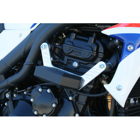 Tampons de protection SPEED TRIPLE - 2