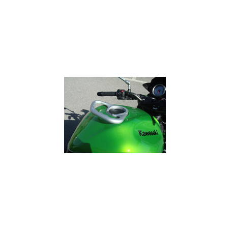 A-Sider original tank passenger handle for Kawasaki motorcycles Z1000 (from 2014 on) - 1