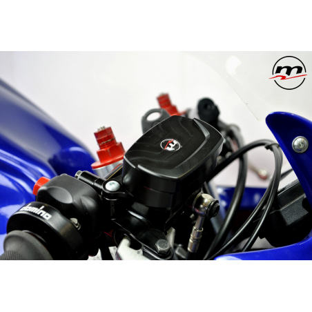 PROTECTION FOR MASTER CYLINDER TANK R3 - 5