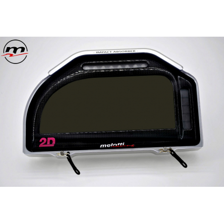 2D DASHBOARD PROTECTION – IMPACT ABSORBER - 1