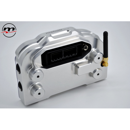 I2M CHROME PRO DASHBOARD PROTECTION – IMPACT ABSORBER - 3