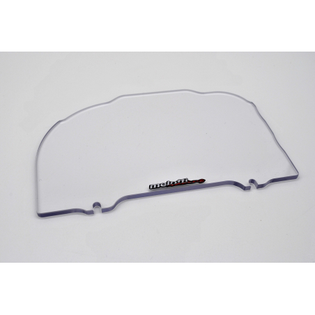 I2M dashboard protection front panel - 1